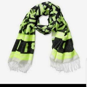 Victoria's Secret scarf